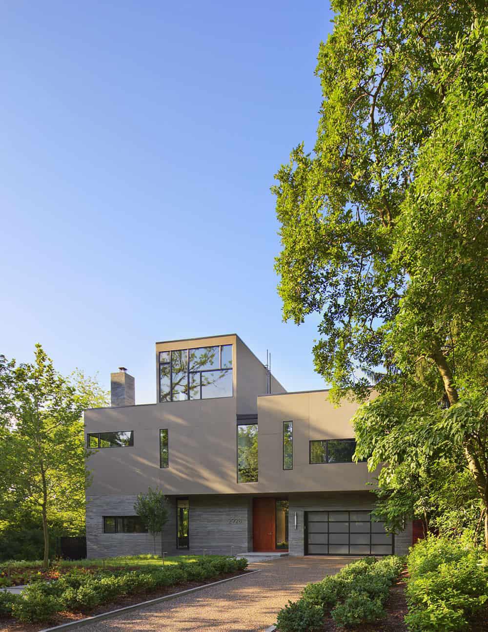 Brandywine House by Robert M. Gurney Architect (1)