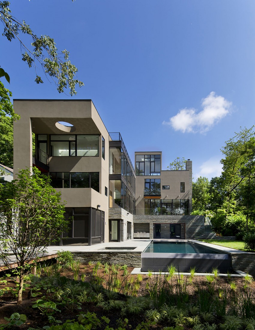 Brandywine House by Robert M. Gurney Architect (2)