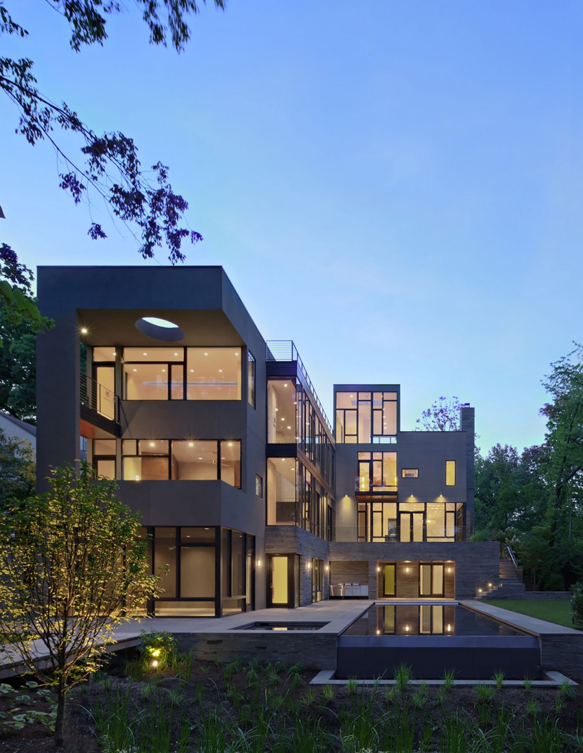 Brandywine House by Robert M. Gurney Architect (17)