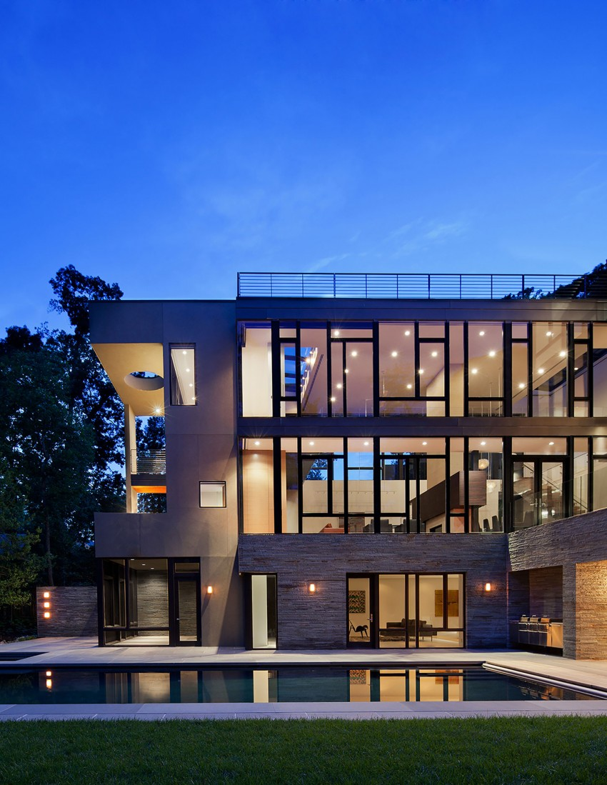 Brandywine House by Robert M. Gurney Architect (18)