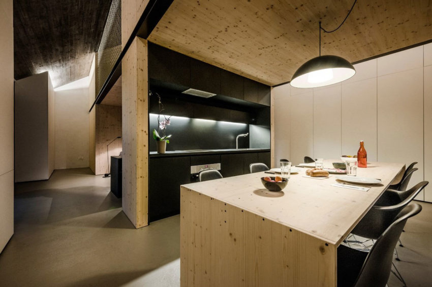 Compact Karst House by dekleva gregorič arhitekti (11)