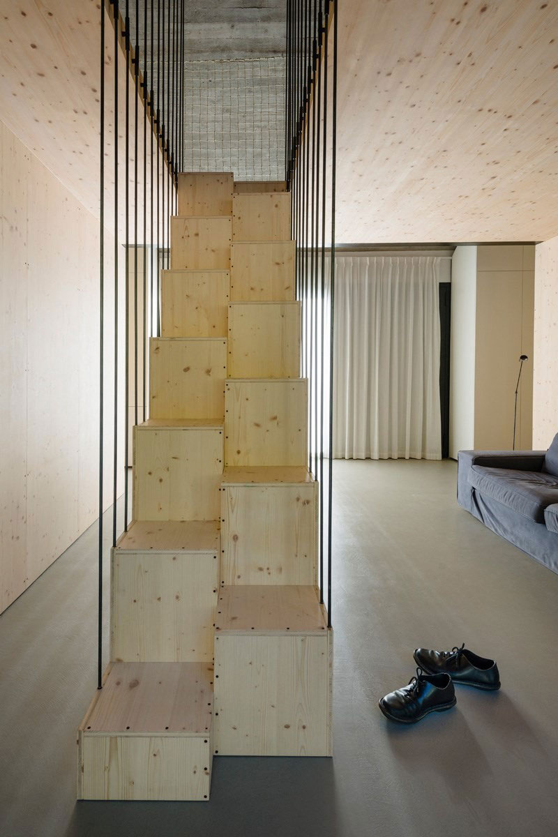 Compact Karst House by dekleva gregorič arhitekti (12)