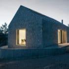 Compact Karst House by dekleva gregorič arhitekti (22)