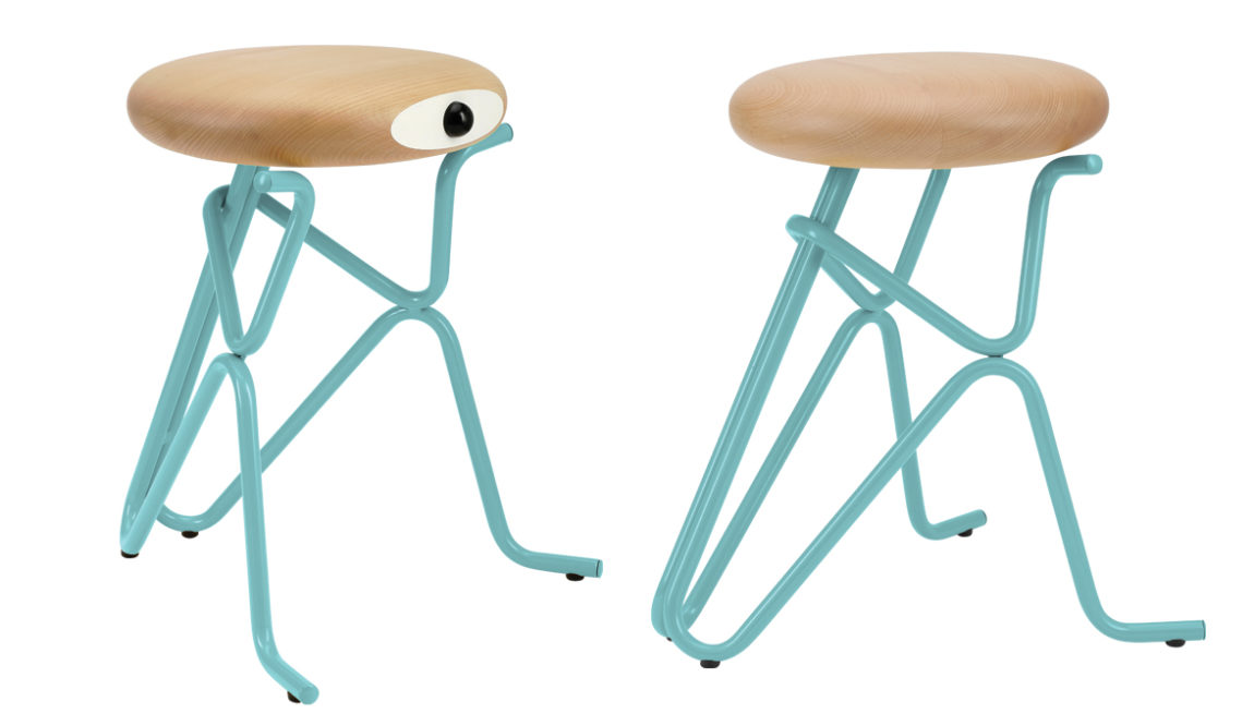 Companion Stools by Phillip Grass (7)
