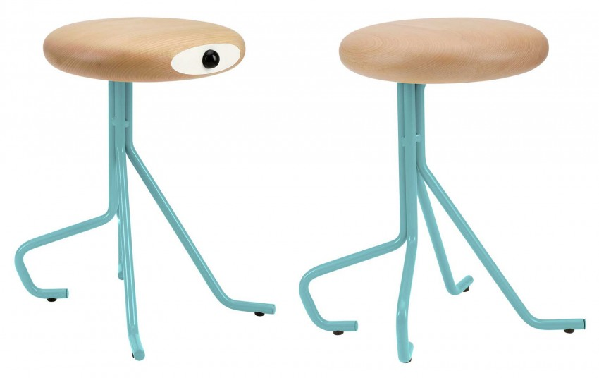 Companion Stools by Phillip Grass (6)