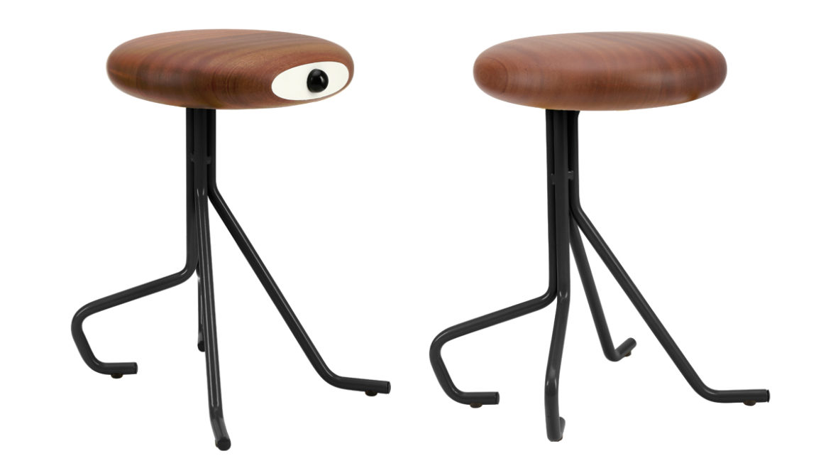 Companion Stools by Phillip Grass (5)