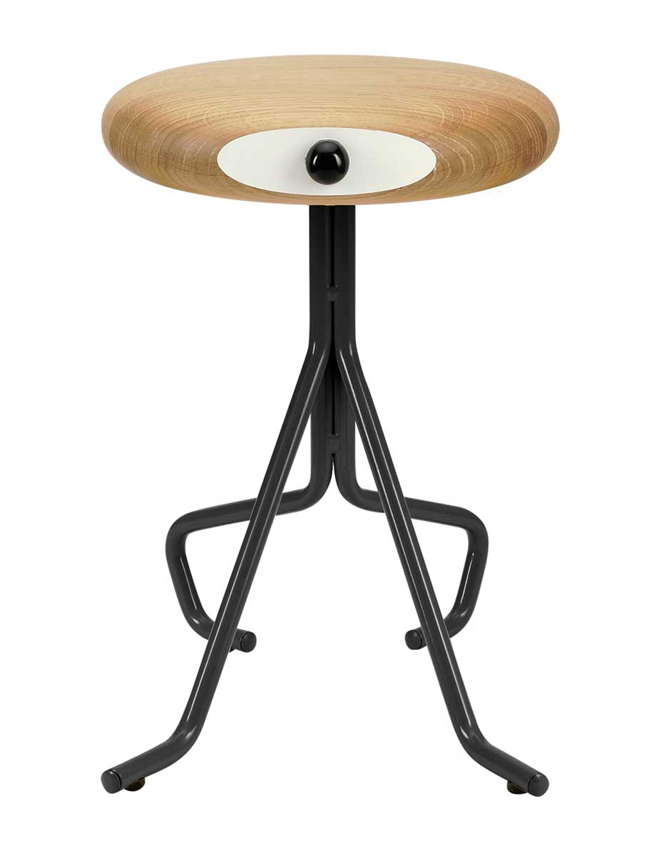 Companion Stools by Phillip Grass (4)