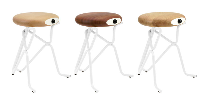 Companion Stools by Phillip Grass (1)