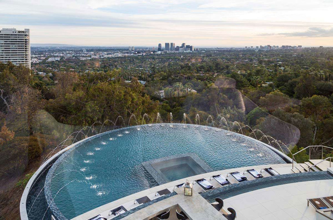 Contemporary Home on Sunset Strip (9)