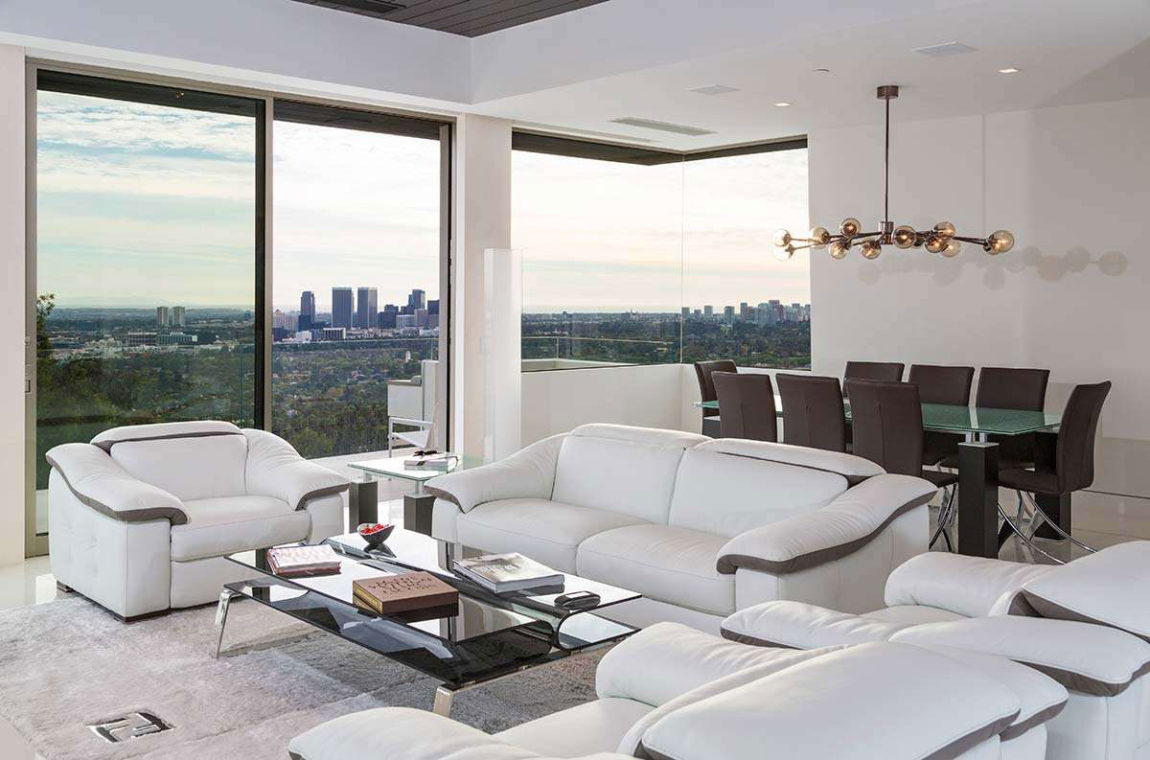 Contemporary Home on Sunset Strip (12)
