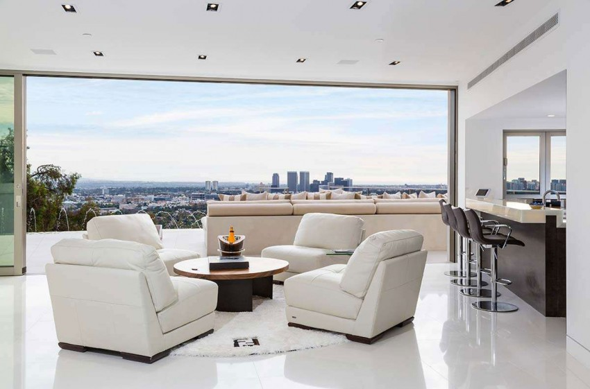 Contemporary Home on Sunset Strip (13)
