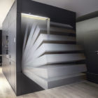 Day and Night Apartment in Cracow by Ekotektura (0) (4)