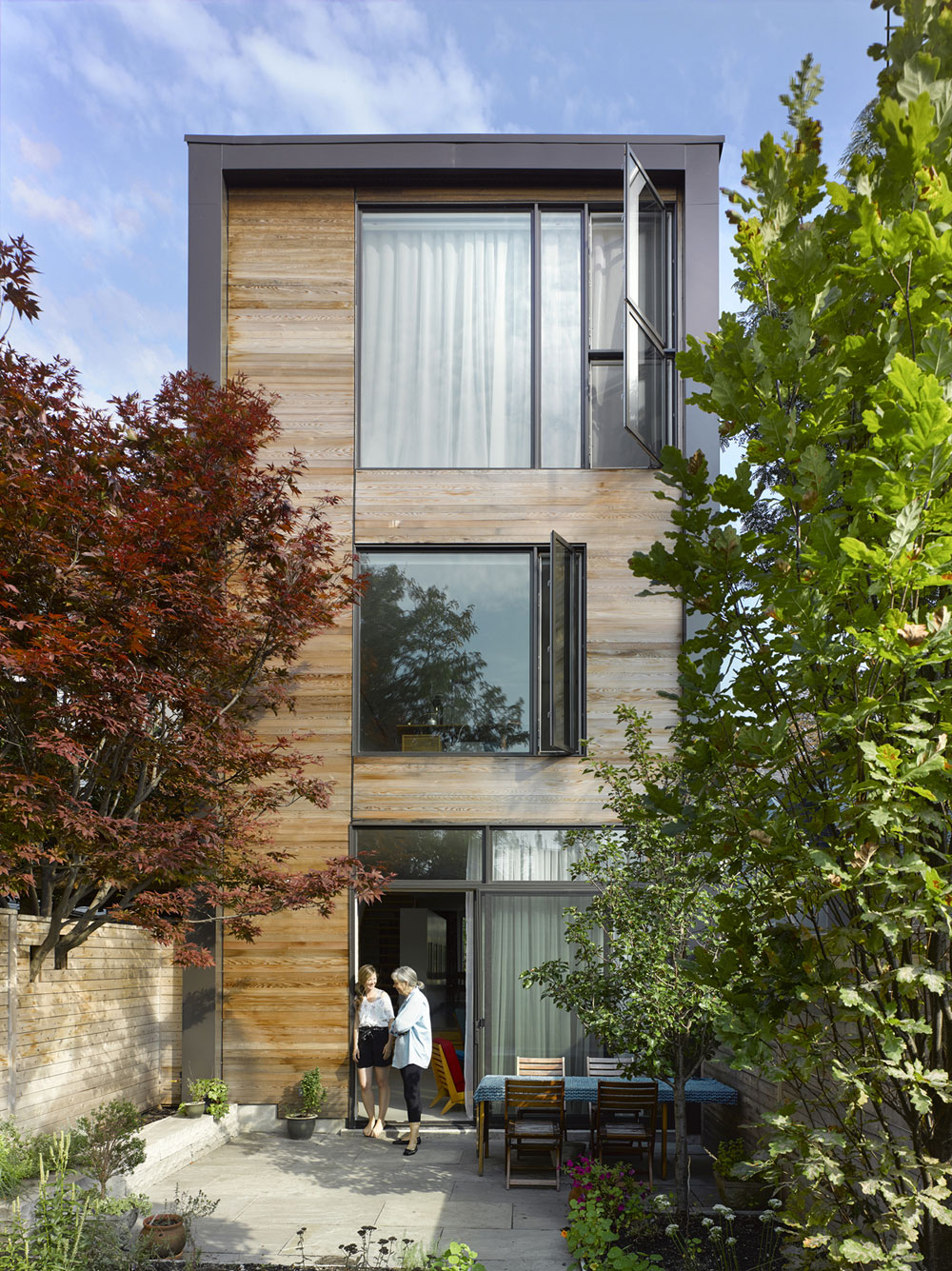 Garden House by LGA Architectural Partners (2)
