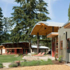 Garden House by Balance Associates Architects (2)