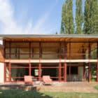 Garden House by Balance Associates Architects (3)