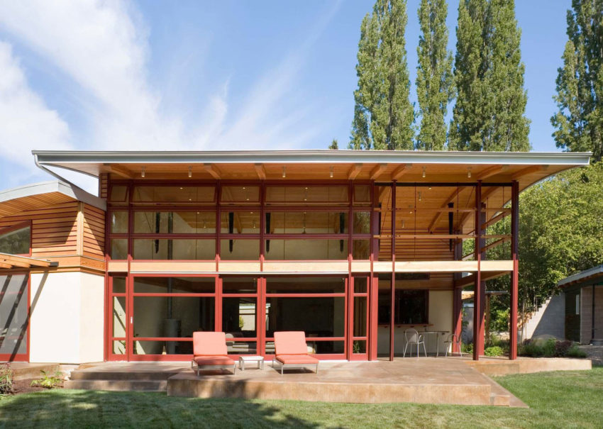 Garden House by Balance Associates Architects (3)