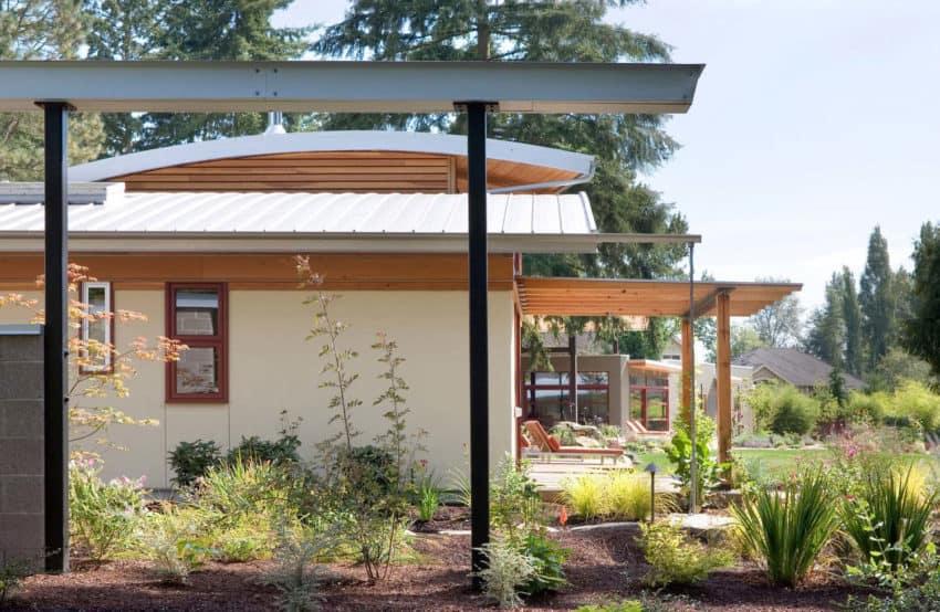Garden House by Balance Associates Architects (4)