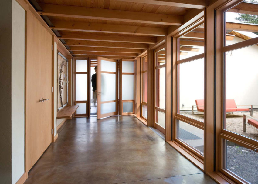 Garden House by Balance Associates Architects (7)