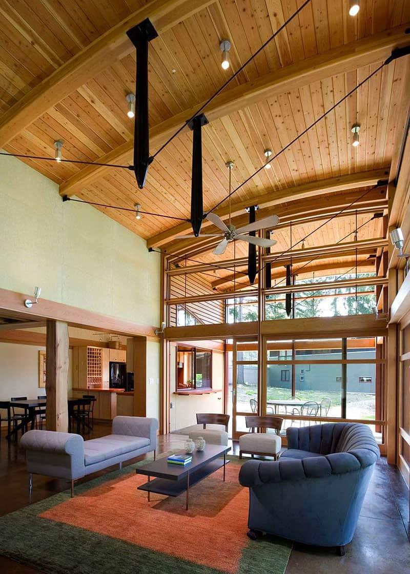 Garden House by Balance Associates Architects (8)