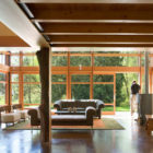 Garden House by Balance Associates Architects (10)