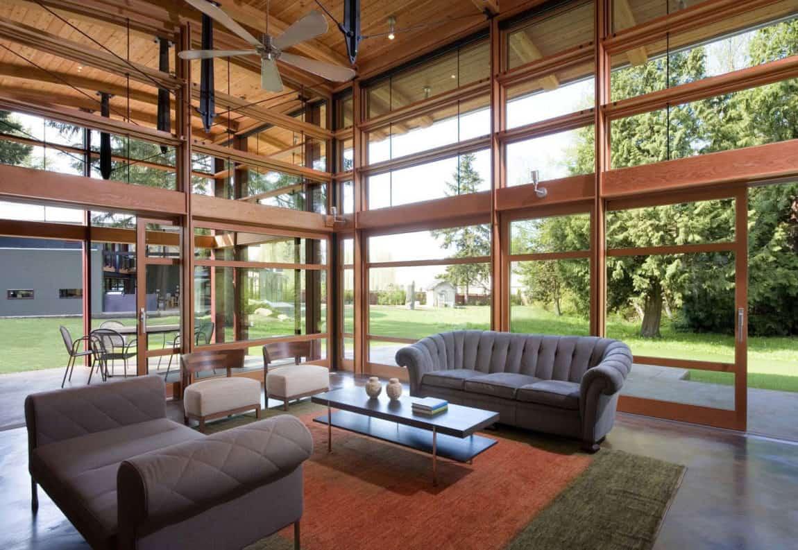Garden House by Balance Associates Architects (11)