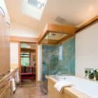 Garden House by Balance Associates Architects (13)
