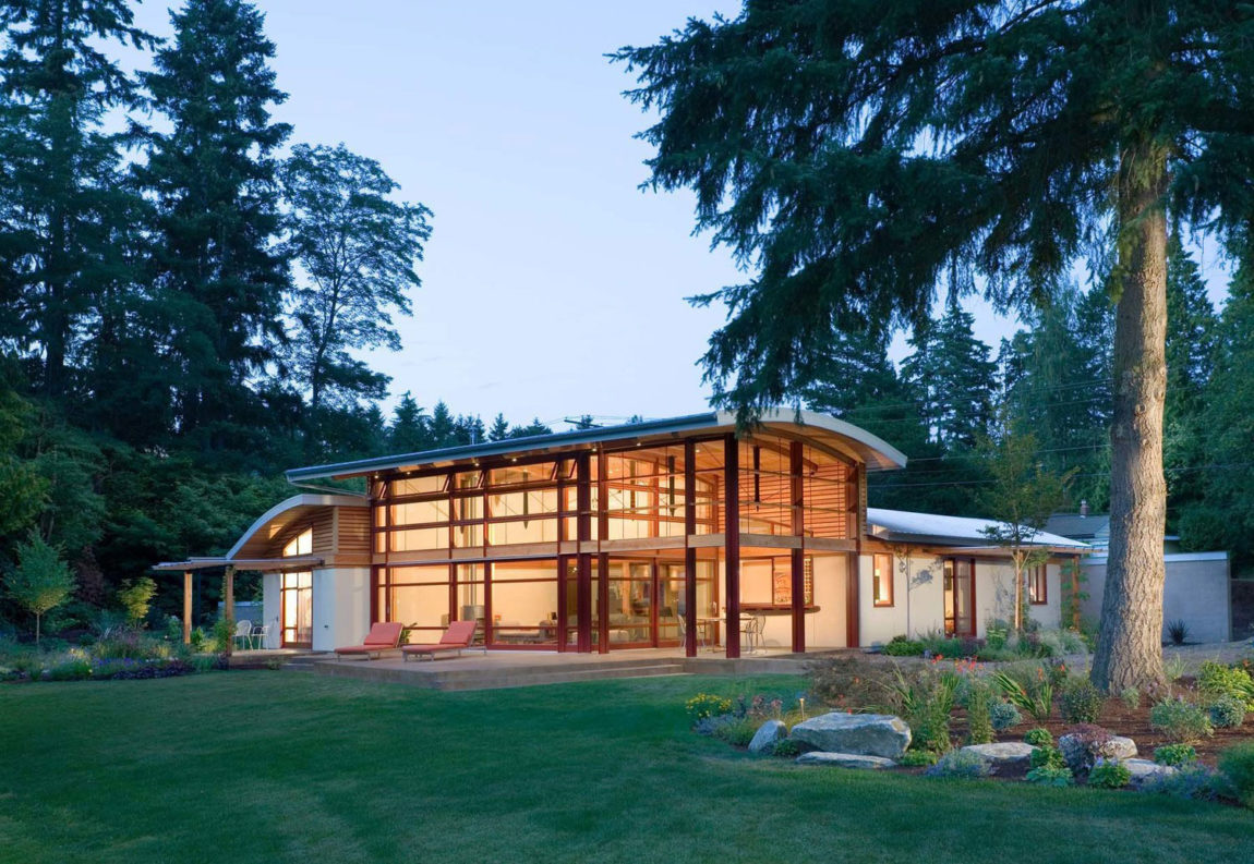 Garden House by Balance Associates Architects (15)