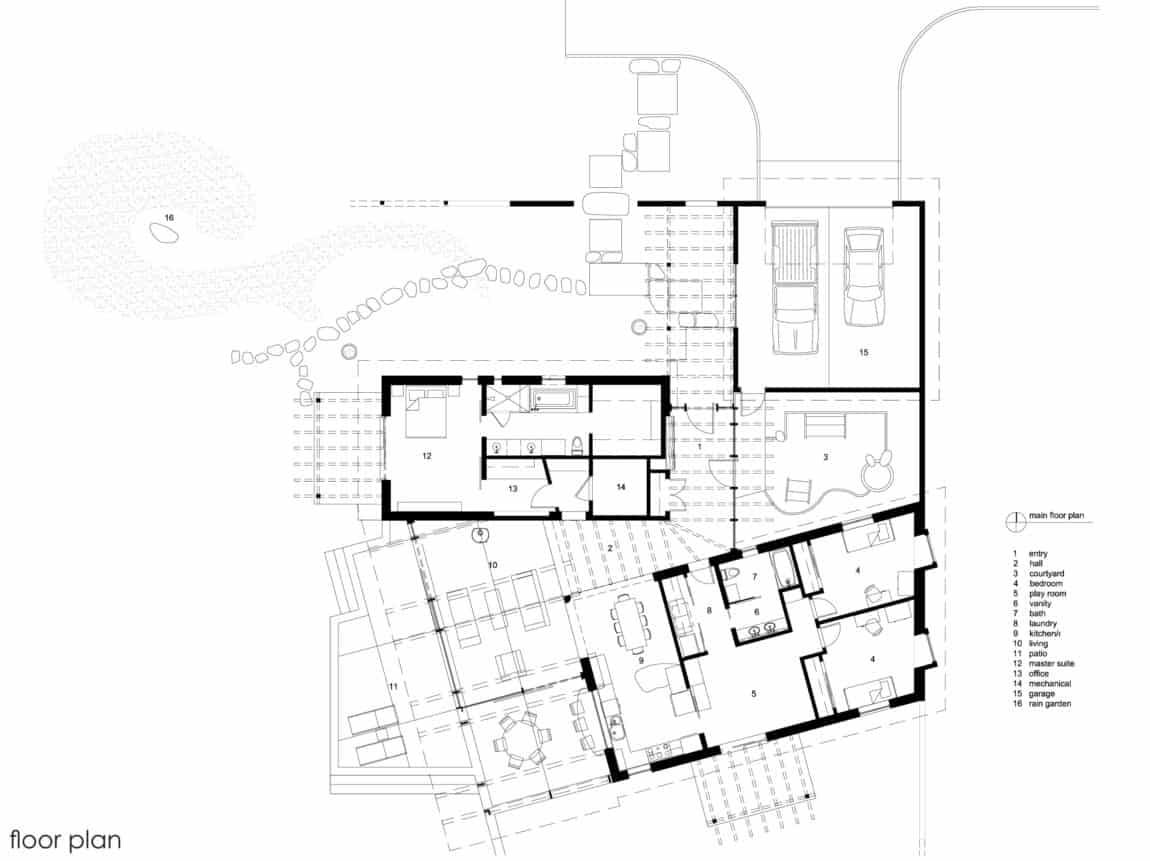 Garden House by Balance Associates Architects (16)