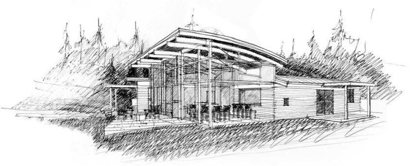 Garden House by Balance Associates Architects (18)