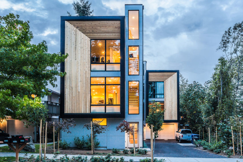 Genesee Townhomes by Elemental Architecture (20)
