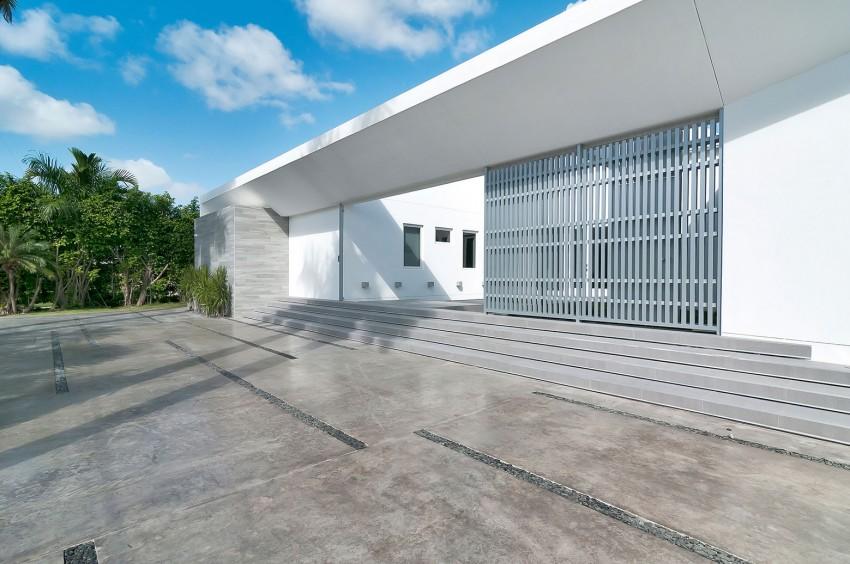 Gross-Flasz Residence by One d+b Miami (7)