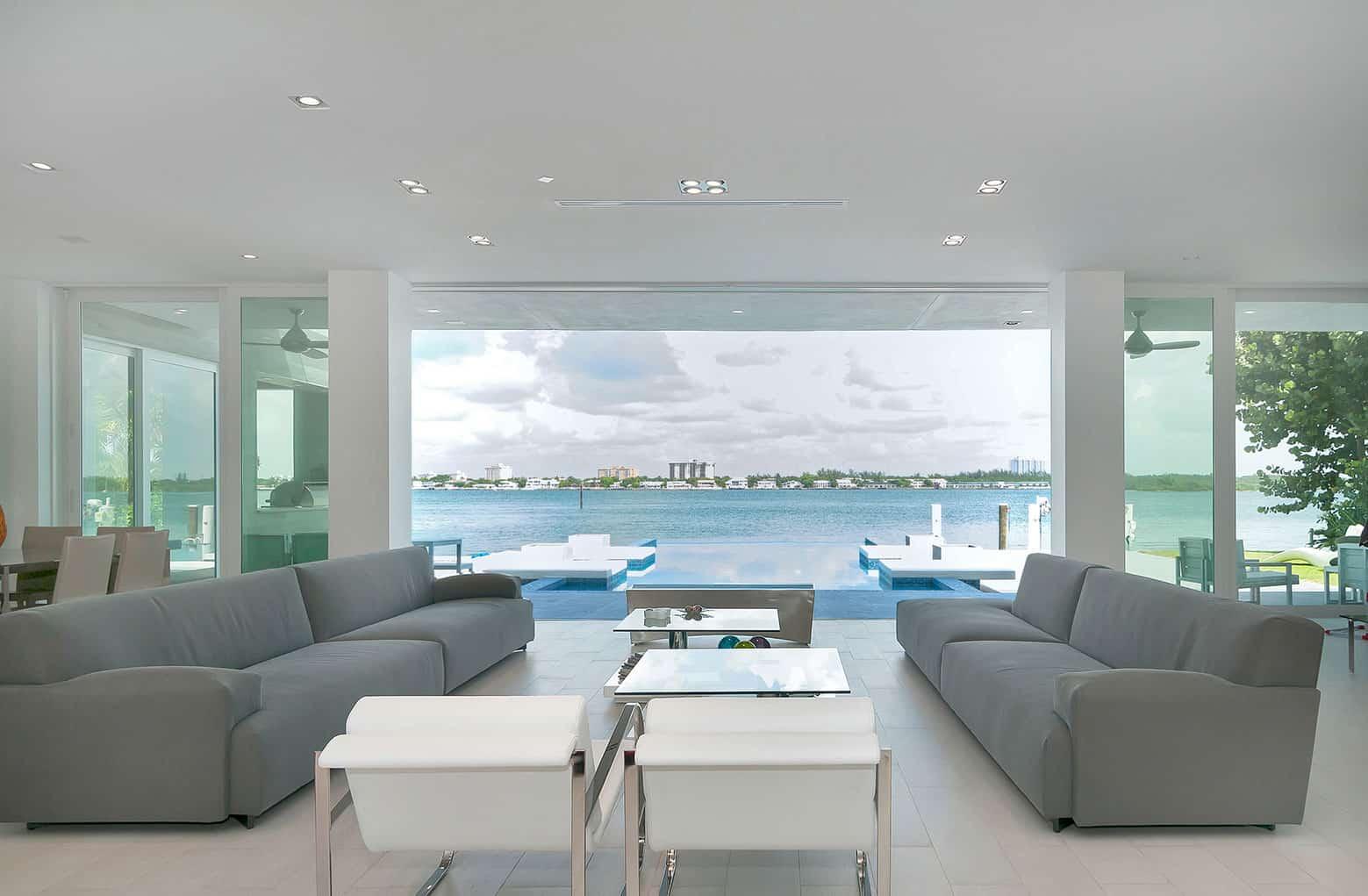 Gross-Flasz Residence by One d+b Miami