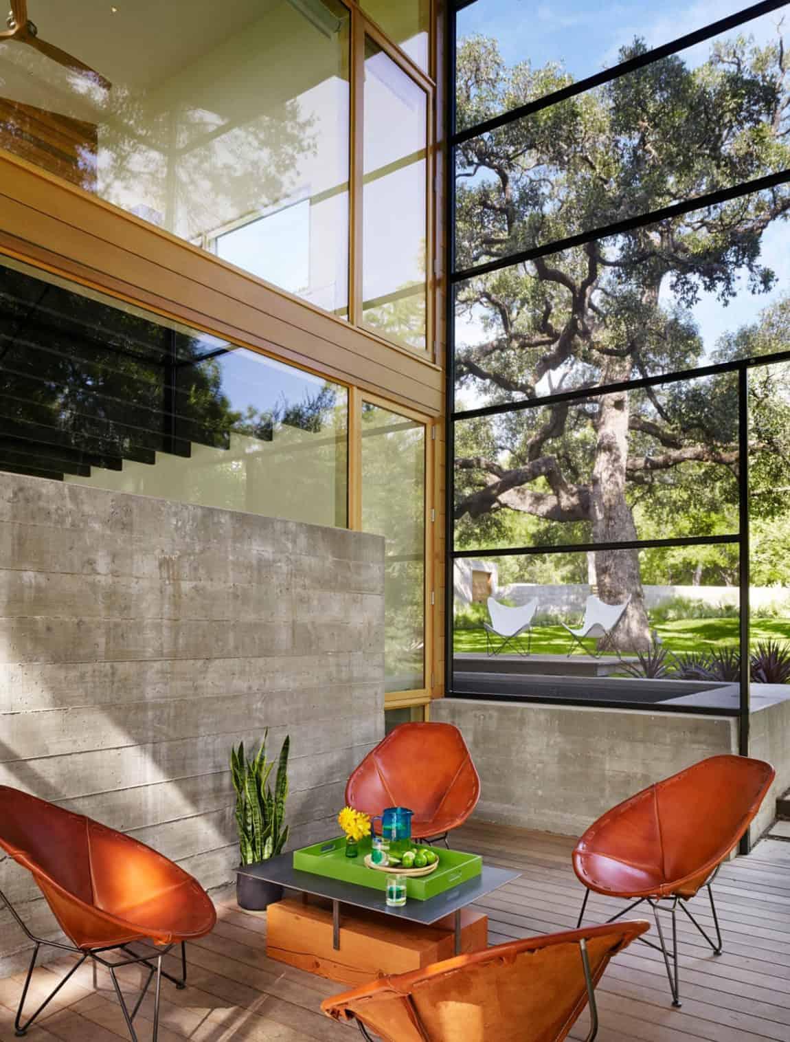 Hog Pen Creek Residence by Lake Flato Architects (4)