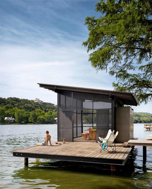 Hog Pen Creek Residence by Lake Flato Architects (5)