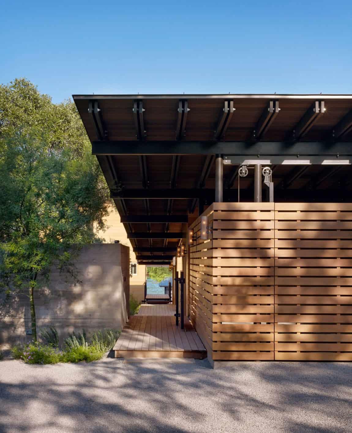 Hog Pen Creek Residence by Lake Flato Architects (6)
