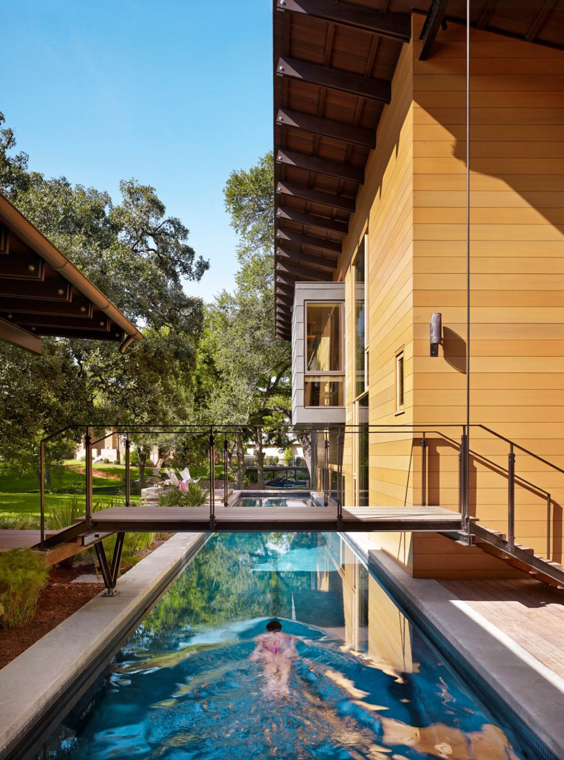 Hog Pen Creek Residence by Lake Flato Architects (8)