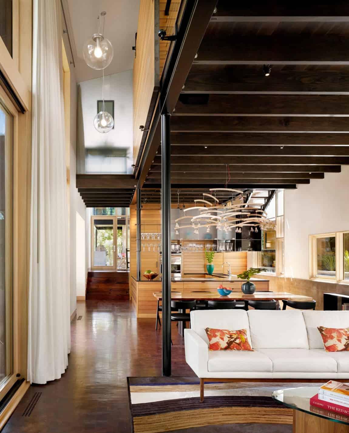 Hog Pen Creek Residence by Lake Flato Architects (11)