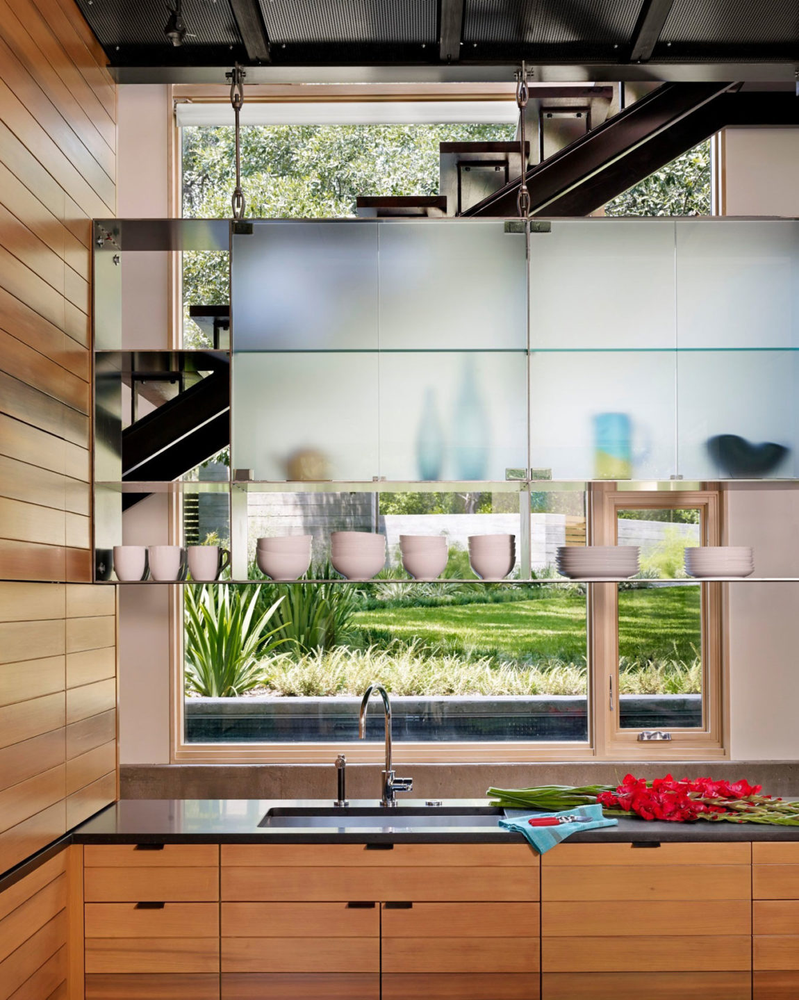 Hog Pen Creek Residence by Lake Flato Architects (12)