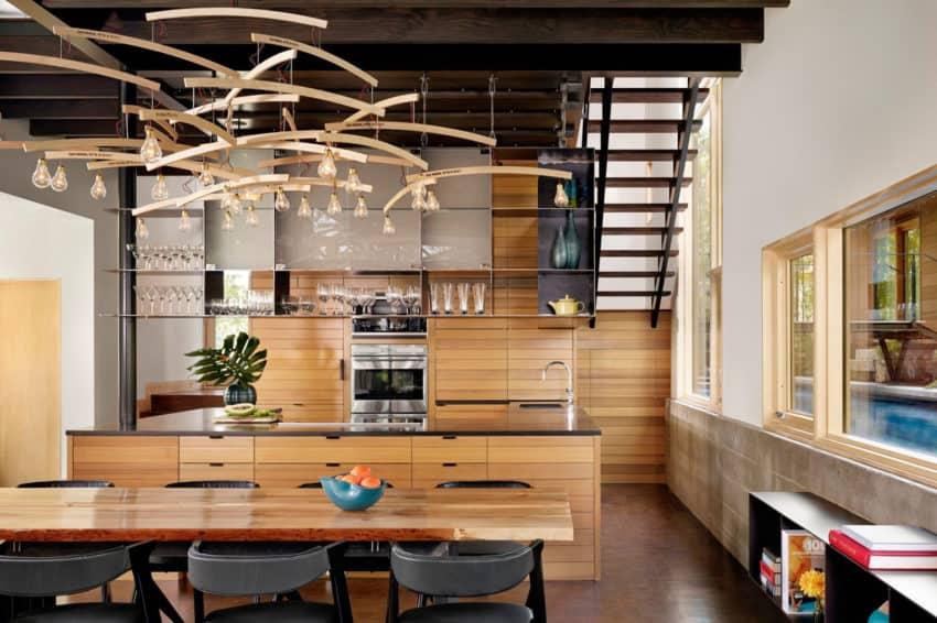 Hog Pen Creek Residence by Lake Flato Architects (13)