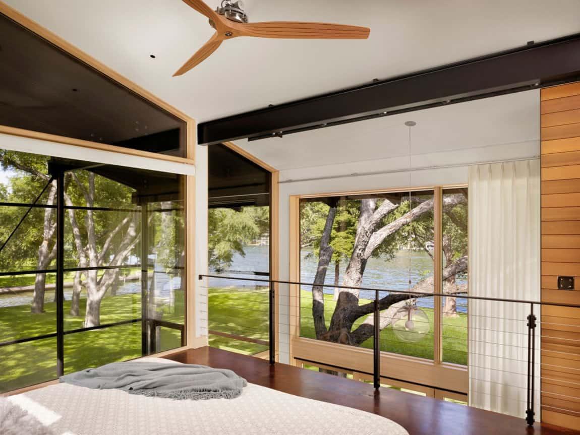 Hog Pen Creek Residence by Lake Flato Architects (15)