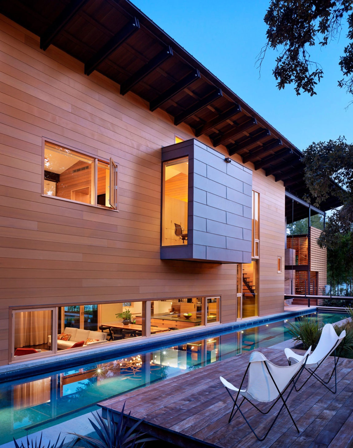 Hog Pen Creek Residence by Lake Flato Architects (20)