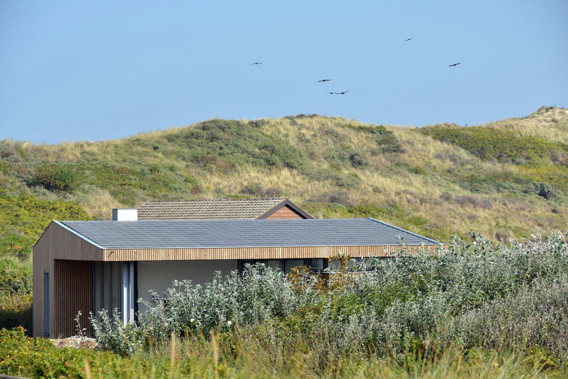 Holiday House by Bloem en Lemstra Architecten (2)