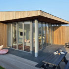 Holiday House by Bloem en Lemstra Architecten (4)