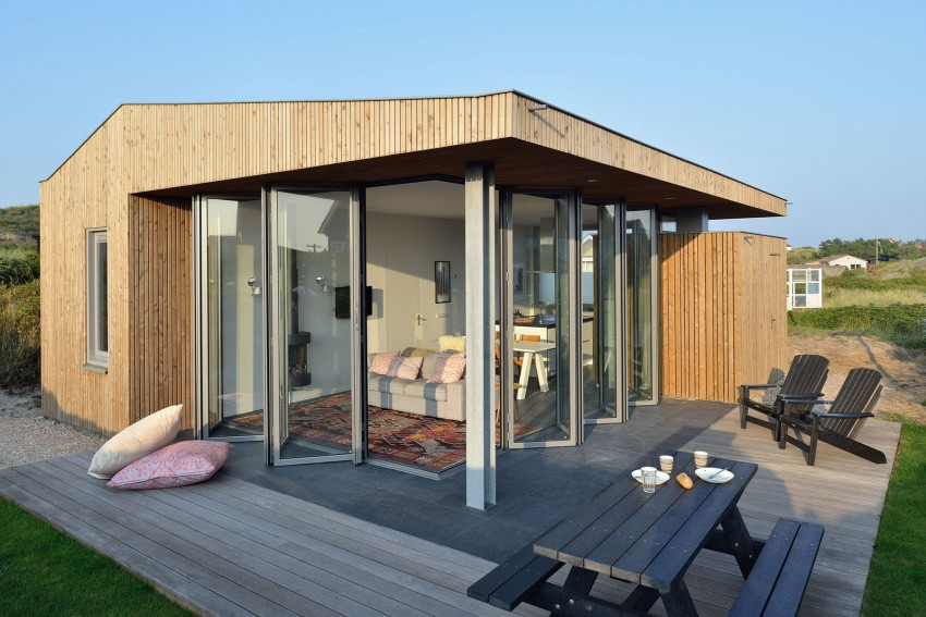 Holiday House by Bloem en Lemstra Architecten (5)