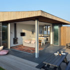 Holiday House by Bloem en Lemstra Architecten (6)
