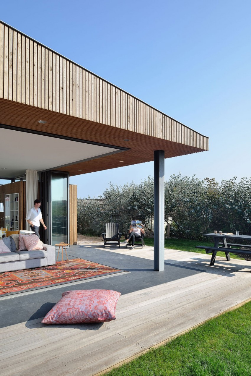 Holiday House by Bloem en Lemstra Architecten (8)