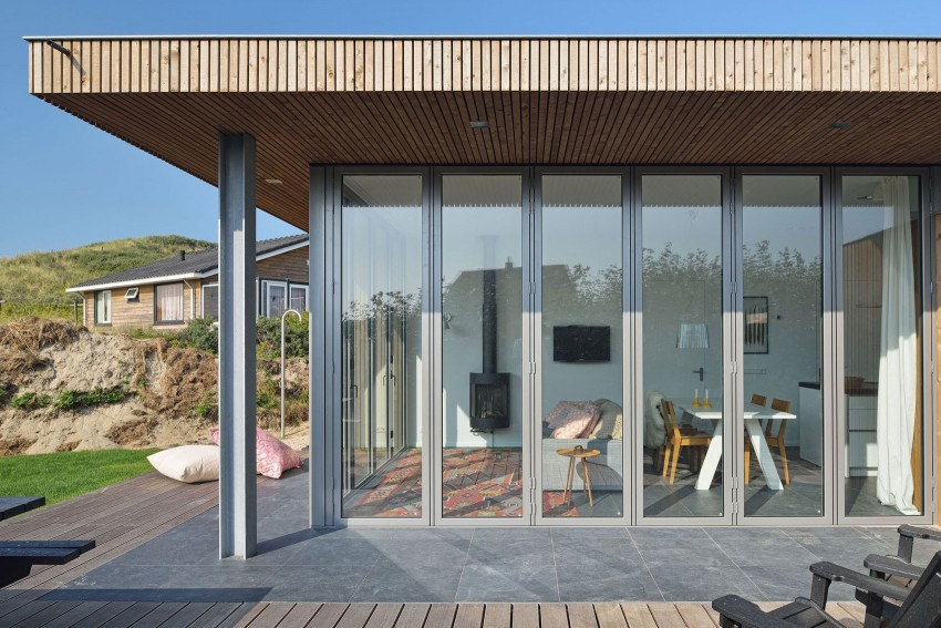 Holiday House by Bloem en Lemstra Architecten (9)