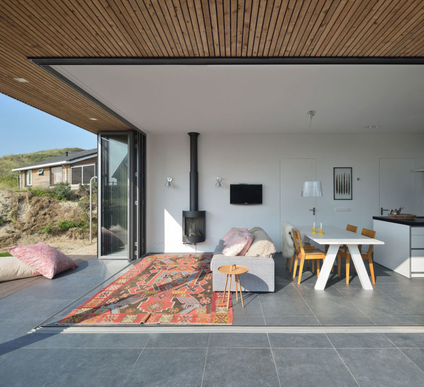 Holiday House by Bloem en Lemstra Architecten (11)