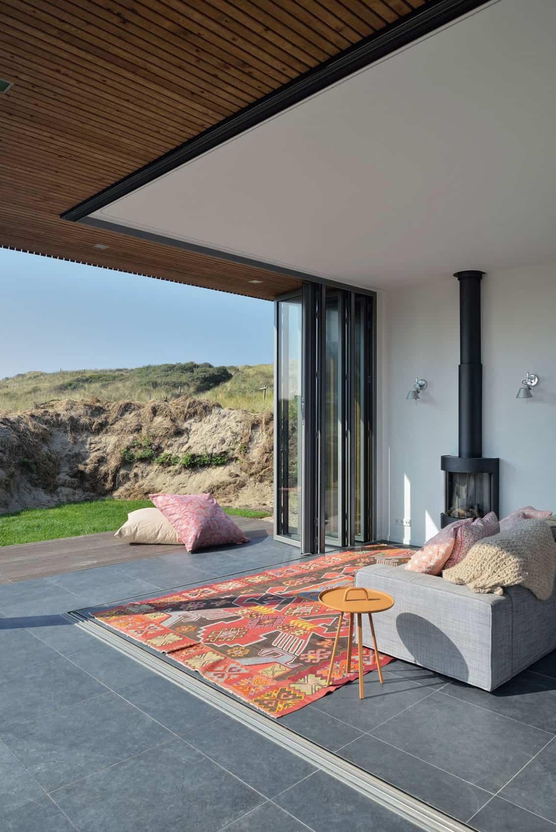 Holiday House by Bloem en Lemstra Architecten (12)