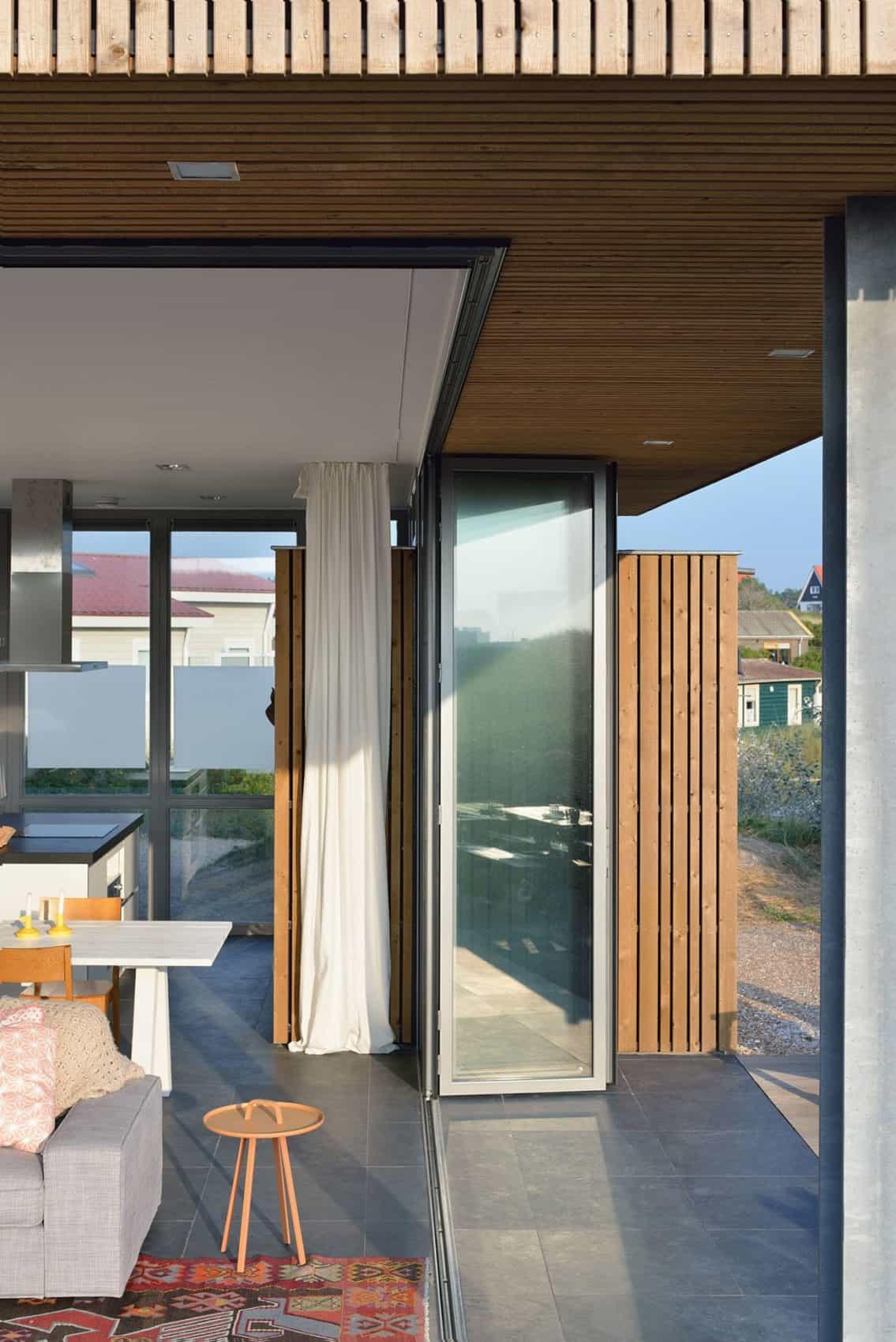 Holiday House by Bloem en Lemstra Architecten (13)